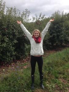 fall 2013 olivia