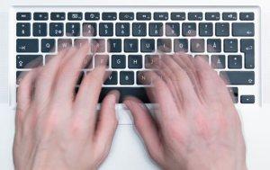 faster-typist