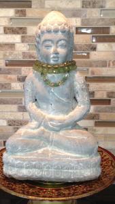 Stoic Buddha