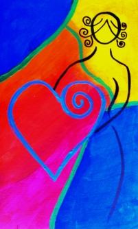 I Love Me By Kasia www.kasiarachfall.com