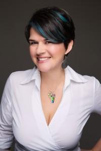 Kasia Rachfall, Intuitive Artist